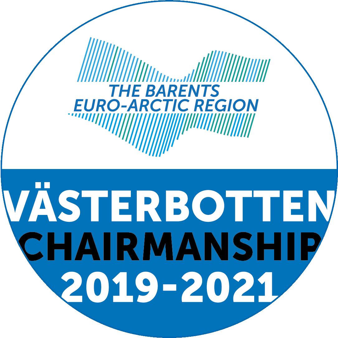 Västerbotten Chairmanship